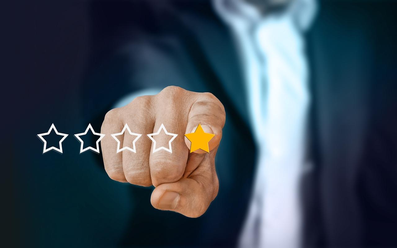 reviews vragen online